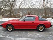 1979 Mazda 1146cc 12A rota